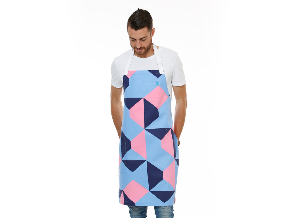 Load image into Gallery viewer, Balmoral Apron - Nice Aprons