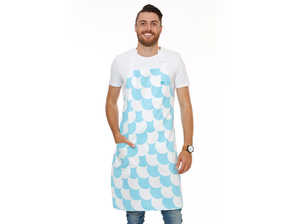 Cloudbreak Apron - Nice Aprons