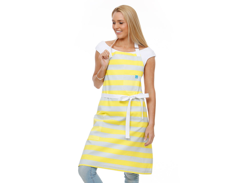 Load image into Gallery viewer, Somerset Apron - Nice Aprons