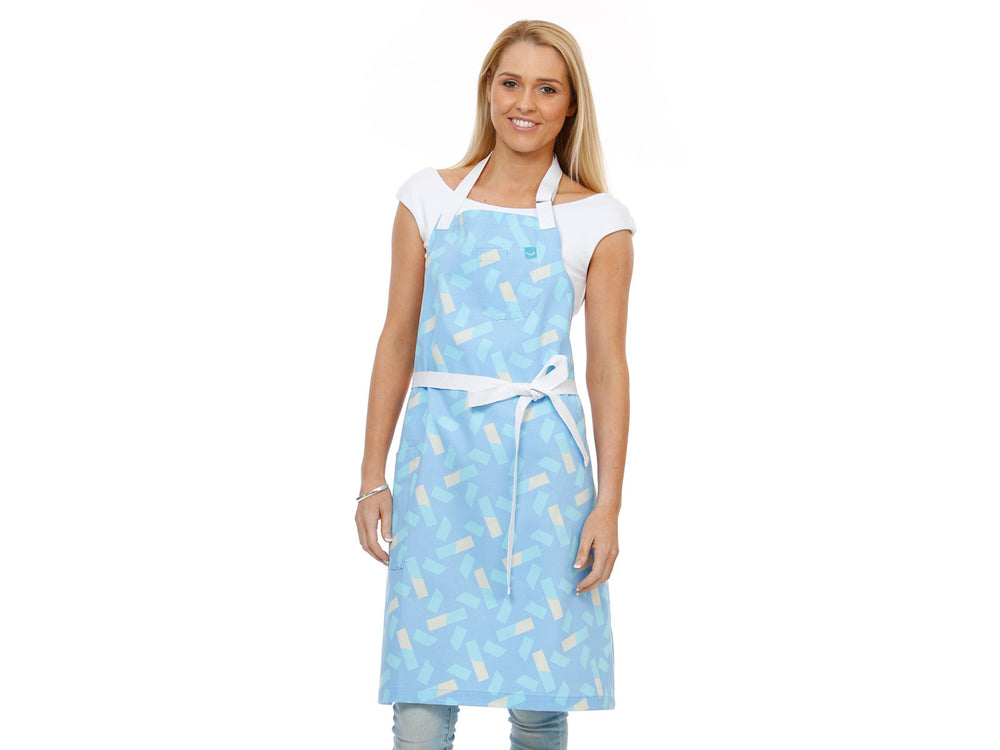 Load image into Gallery viewer, Paddington Apron - Nice Aprons
