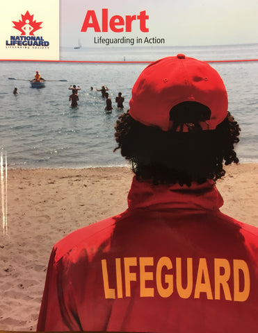Alert - Lifeguarding in Action