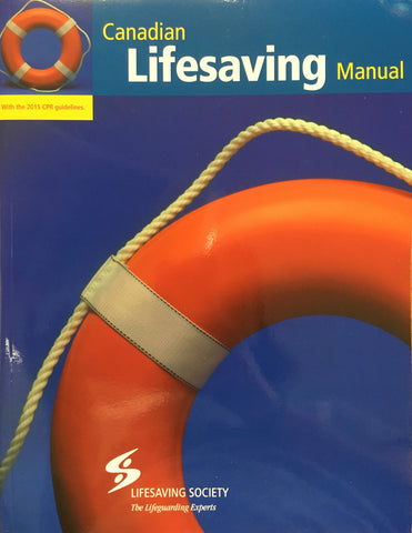 Canadian Lifesaving Manual
