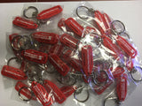 Lifesaving Society Rescue Can Keychain - 50 Unit
