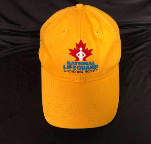 National Lifeguard Baseball Cap