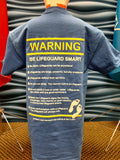 2020 Be Lifeguard Smart T-Shirt