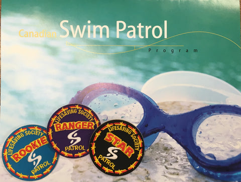 Canadian Swim Patrol - Star Kit