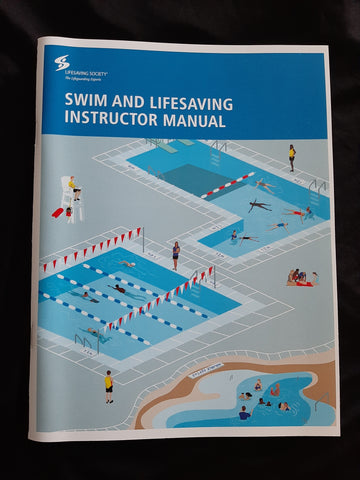 Swim and Lifesaving Instructor Manual