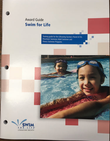 Swim for Life Award Guide