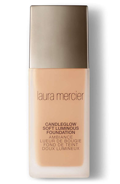 Candleglow Soft Luminous Foundation in Linen