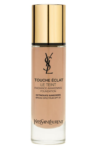 TOUCHE ECLAT LE TEINT Radiance Awakening Foundation SPF 22 in BR40