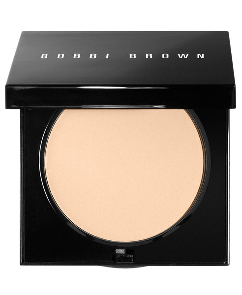 Sheer Finish Pressed Setting Powder in Sunny Beige