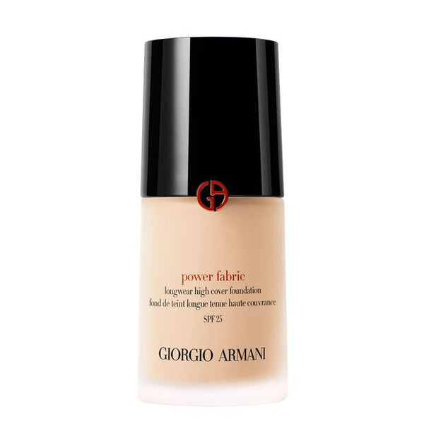 Power Fabric Longwear High Cover Foundation SPF 25 in 2