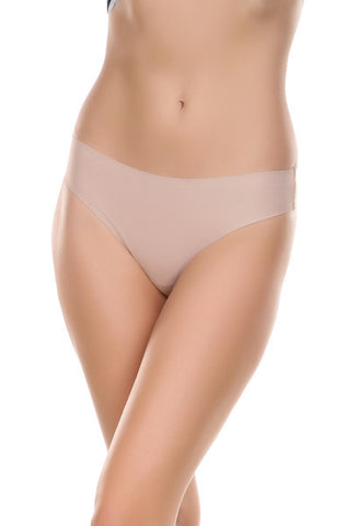 Skinz Thong in 'Nude'