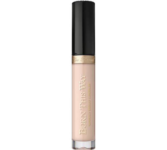 Born This Way Naturally Radiant Concealer in Very Fair