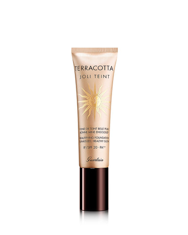 Terracotta  Healthy Glow Liquid Foundation SPF 20 in Clair/Light