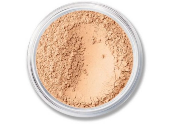 bareMinerals Matte Foundation Broad Spectrum SPF 15 in Fair Ivory 02