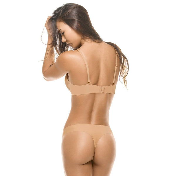 Thong Nude 03
