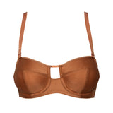 Kerry Convertible Strapless