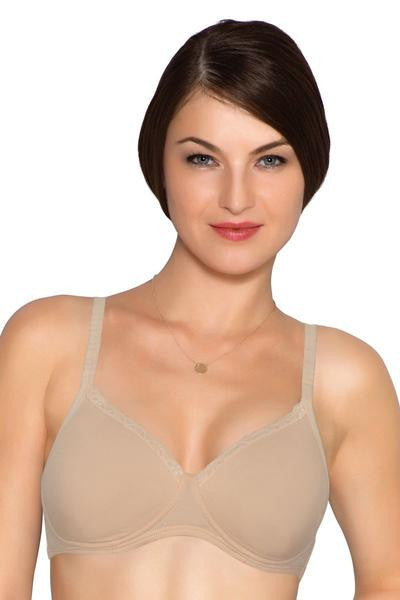 Cotton Casual Non-Wired Bra
