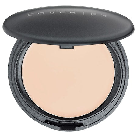 Total Cover Cream Foundation in P10