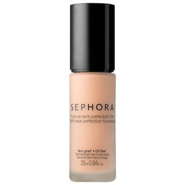 10 HR Wear Perfection Foundation in 14 Light Delicate Beige (P)
