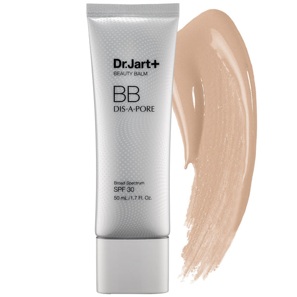 BB Dis-A-Pore Beauty Balm in fair to light skintones with neutral undertones