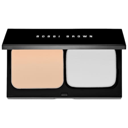 Skin Weightless Powder Foundation in 0 Porcelain