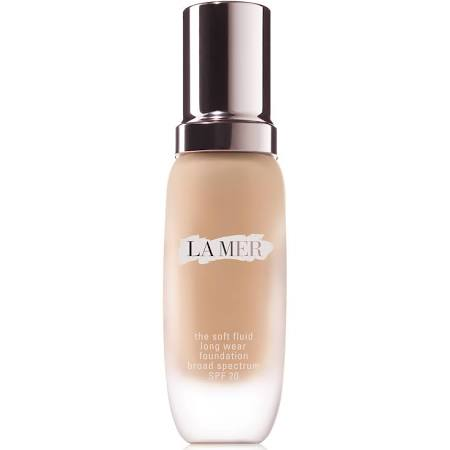The Soft Fluid Long Wear Foundation SPF 20 in Bisque 21