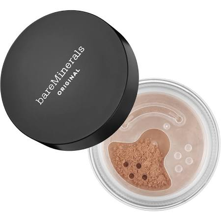 bareMinerals Original Foundation Broad Spectrum SPF 15 in Neutral Ivory 06