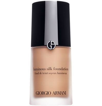 Luminous Silk Foundation in 4.25