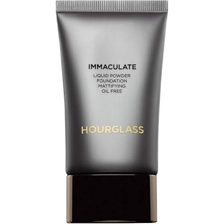 Immaculate Liquid Powder Foundation Mattifying Oil Free in Buff