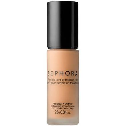 10 HR Wear Perfection Foundation in 30 Medium Sand (N)