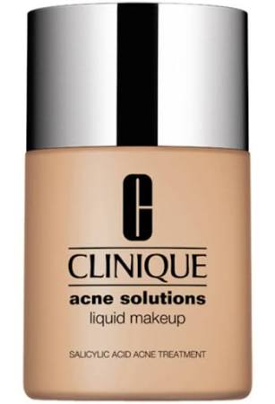 Acne Solutions Liquid Makeup in Fresh Neutral