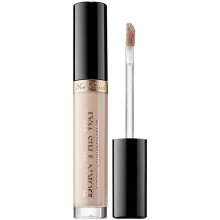 Born This Way Naturally Radiant Concealer in Light