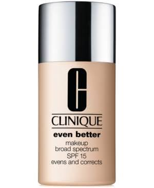 Even Better Makeup SPF 15 in Ivory