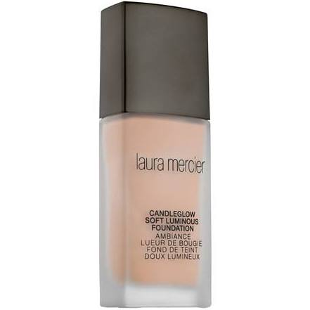 Candleglow Soft Luminous Foundation in Shell