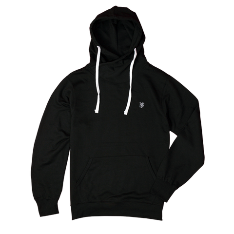 Title Reign Shawl Collar Hoodie