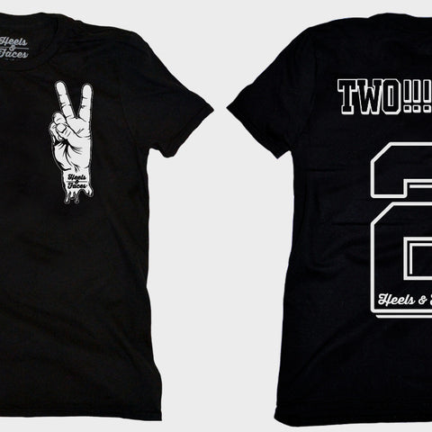 Two Count Tee