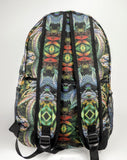 Ganja Paradise Backpack