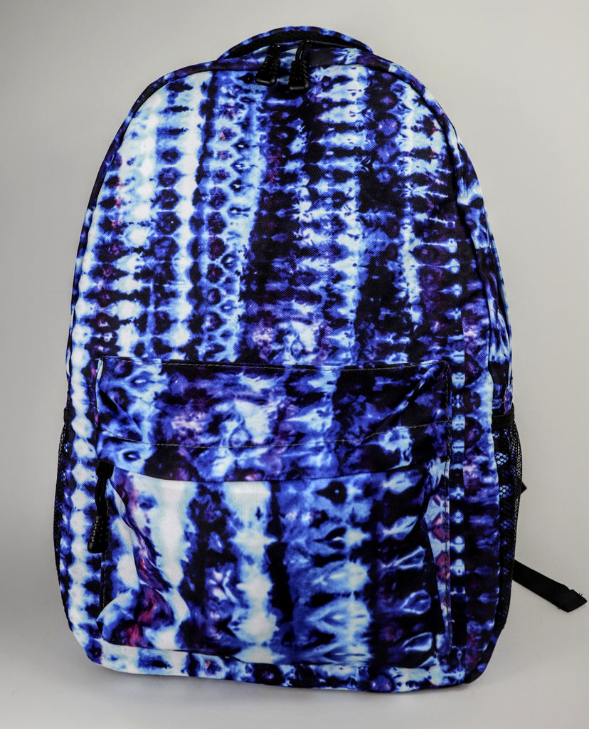 Ice Blue Backpack