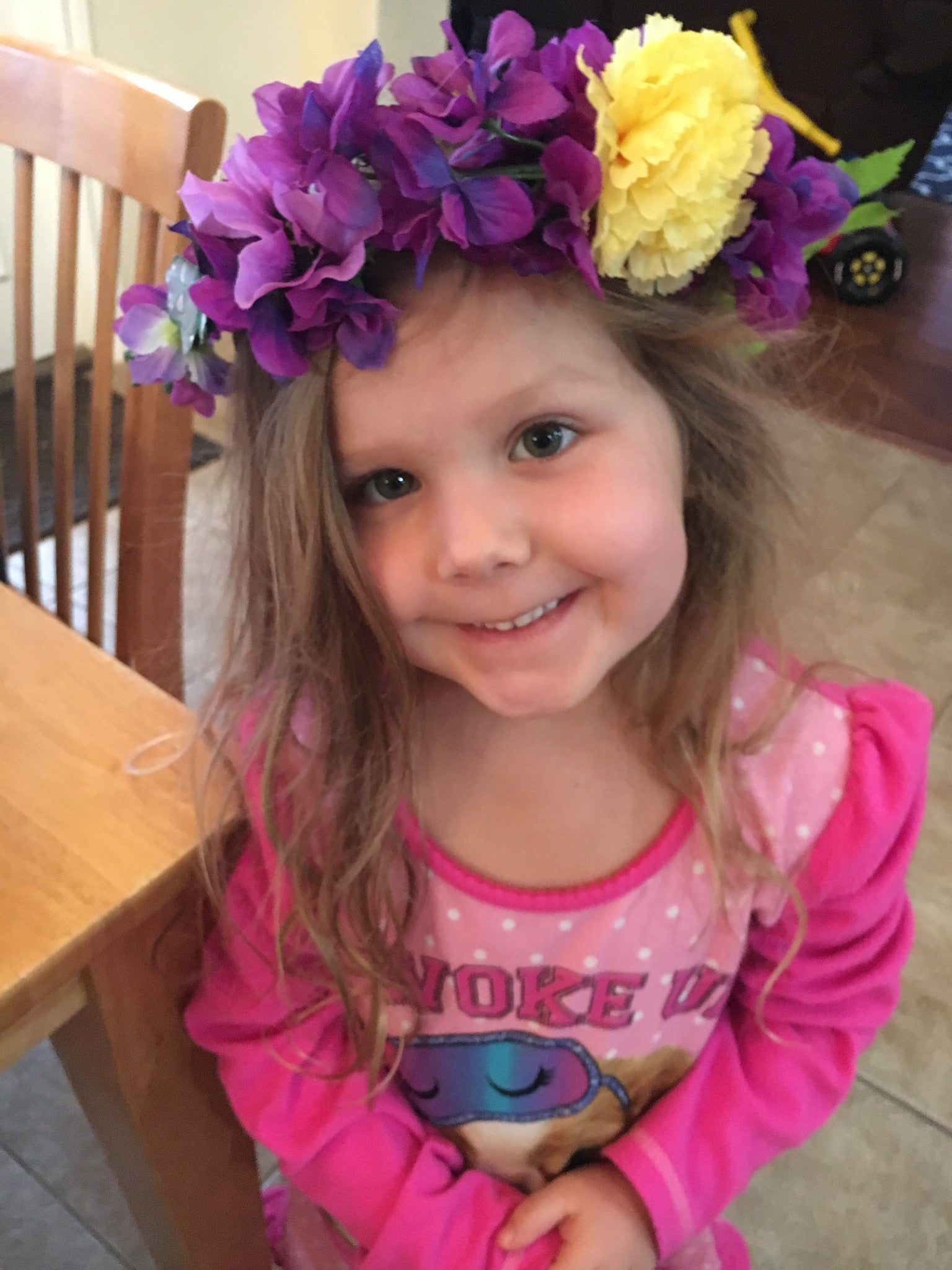 How To Make The Prettiest And Easiest Fairy Flower Crowns On The
