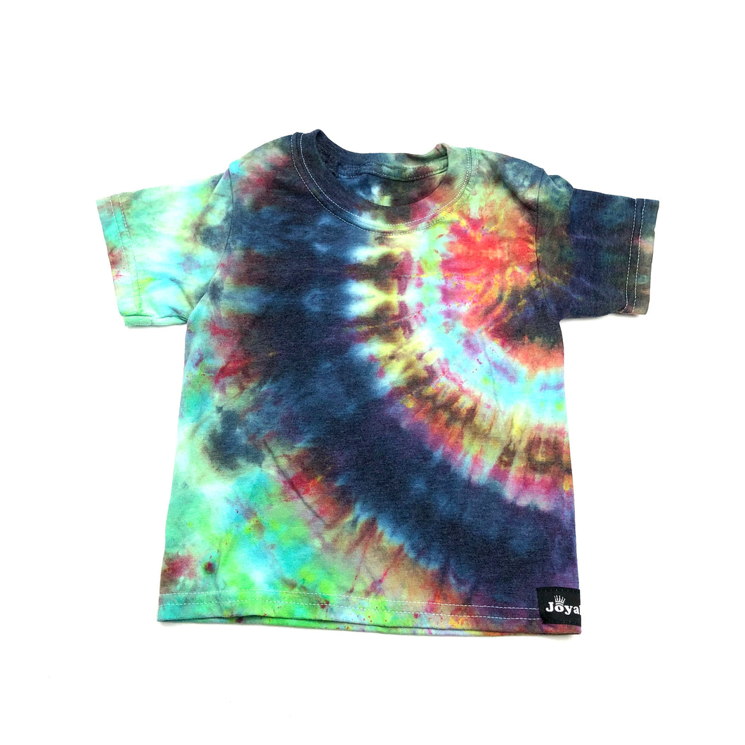 2T, Tie Dyed T Shirt