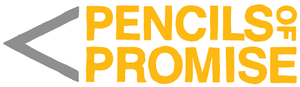 Round Up for Pencils of Promise