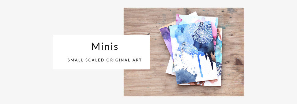 Mini Originals