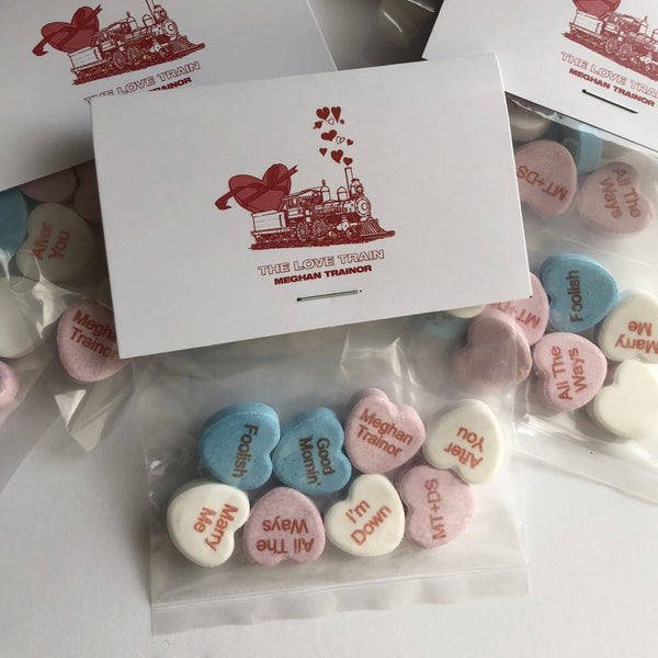 branded valentines candy hearts custom