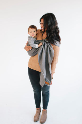 Wildbird Ring Sling Chickadee