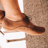 Sol {Women's Leather Shoes}