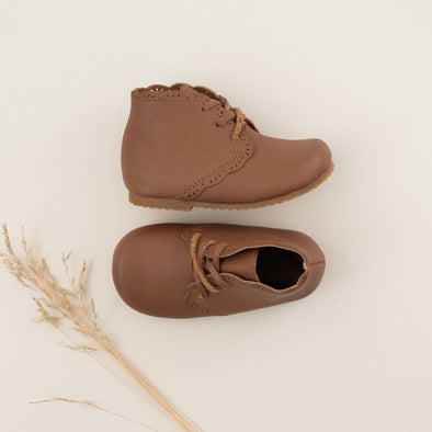 Primavera {Children's Leather Boots}