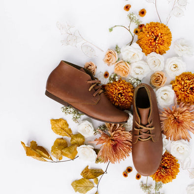 Ticuantepe {Women's Leather Boots}