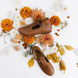 Dalia {Women's Leather Shoes}